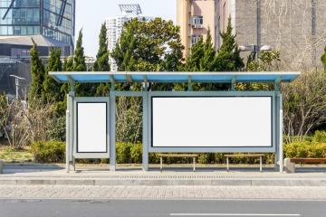 Reklama zewnętrzna - co musimy o niej wiedzieć?