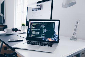 zasady tworzenia stron internetowych