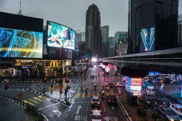 billboardy reklamowe jakie branże
